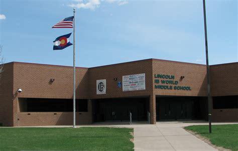 Lincoln Ib World Middle School Wikipedia
