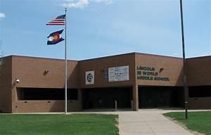 Lincoln IB World Middle School