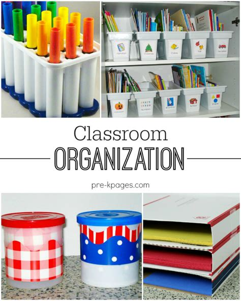 classroom organization and storage tips 527 | classroom organization preschool