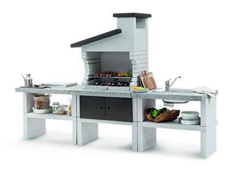 cuisine d exterieur cuisine d 39 extérieur 20 modèles pratiques et esthétiques décoration