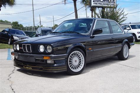 1986 Bmw Alpina C2 2.5 For Cheap