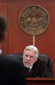 Former Utah judge remembered as 'the best of the best ...
