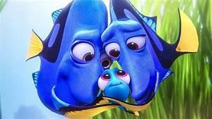 Findet Nemo Dori : findet dory trailer deutsch german 2016 disney pixar animation findet nemo 2 youtube ~ Orissabook.com Haus und Dekorationen