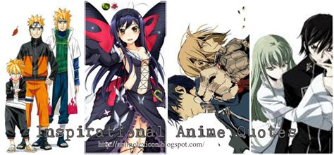 top  inspirational anime quotes anime lexicon