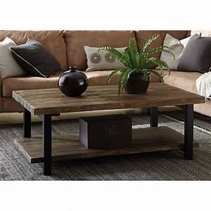 coffee table classy design wood and metal coffee table With small wood and metal coffee table