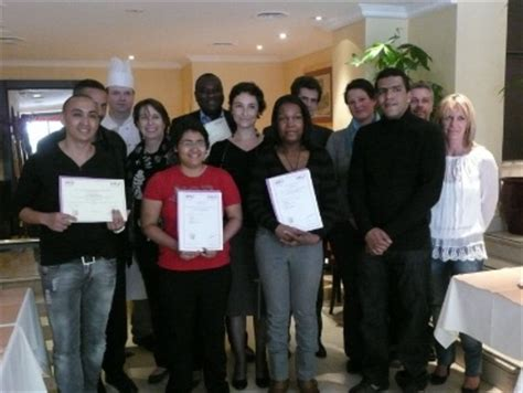 afpa stains formation cuisine le groupe flo félicite ses travailleurs handicapés