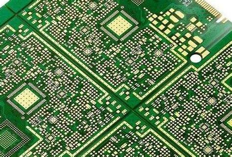 high frequency pcb   field  communication technology