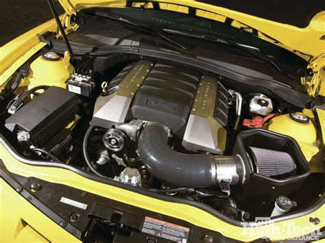 02 Camaro Ss Engine, 02, Free Engine Image For User Manual