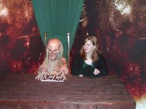 hollywood wax museum  gatlinburg tn youtube