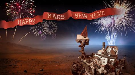 Happy New Years Images Happy New Year Mars
