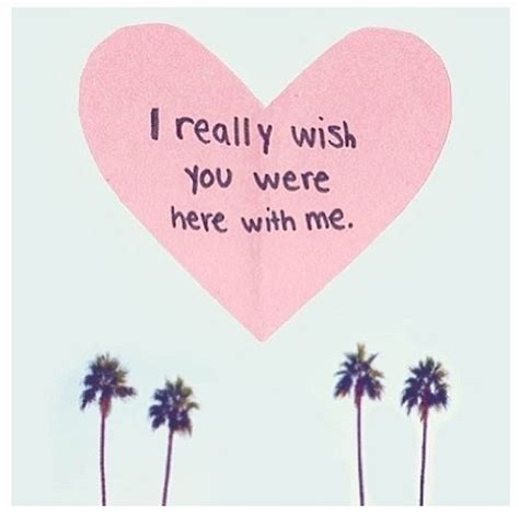 You Wish You Were Me Quotes