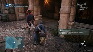 Assassin's Creed Unity Review (PS4)