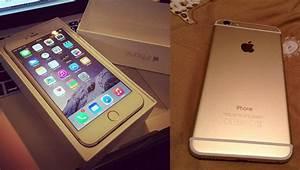 128GB iPhone 7 Plus, goud, apple (NL)
