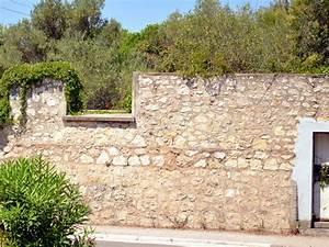 Comment Lisser Un Mur : enlever crepi exterieur great etape aprs un temps de ~ Dailycaller-alerts.com Idées de Décoration