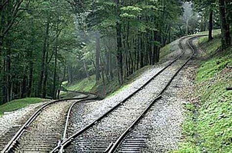 switchbacks   mendocino coast logging railroads