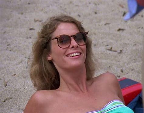 1978 Kathryn Harrold on The Rockford Files as blind ...