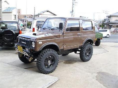 suzuki jimny katana 202 best images about jimny samurai on pinterest cars