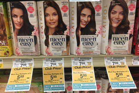 clairol hair color coupon  root touch   nice
