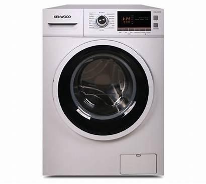 Washing Machine Kenwood Kwm Load 8kg