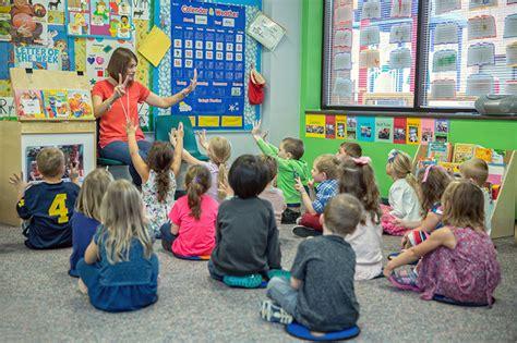 preschool ward church