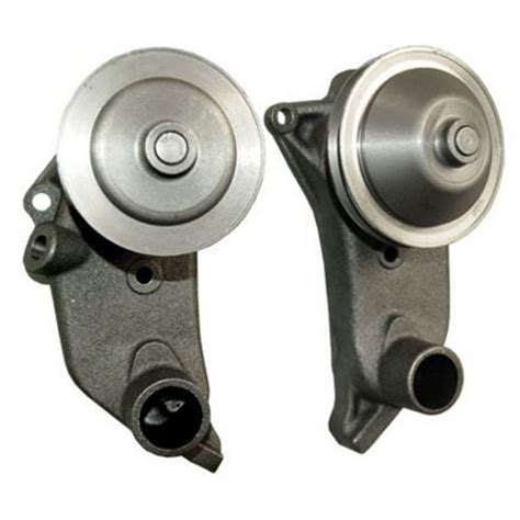 f 100 water pump with gaskets pair flathead v8 1953
