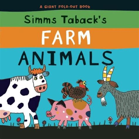 Barnes And Noble West Farms by Simms Taback S Farm Animals By Simms Taback Hardcover