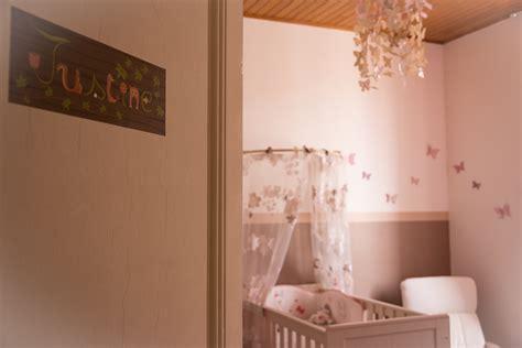 thème chambre bébé fille idée déco chambre bébé fille artdkids