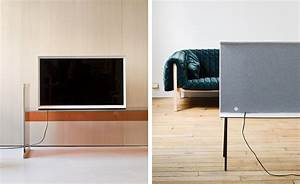 Samsung TV By Bouroullec Brothers Share Design