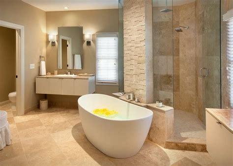 Freistehende Badewanne Die Moderne Badeinrichtungfreistehende Badewanne Aus Marmor by Naturstein Verblender Freistehende Badewanne Bathroom