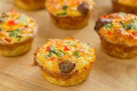 egg fryer air cups cup sausage cheese taste recipe quiche classic