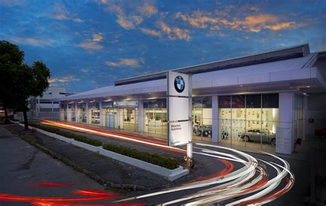 bmw dealership bmw group malaysia appoints wearnes autohaus as newest bmw