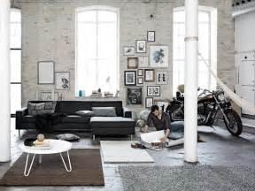 Loft Living Room Ideas by Loft Living Room Design Ideas Interior Design Ideas
