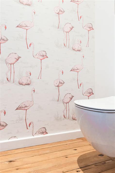 Tapisserie Toilettes by Tapisserie Toilettes Simple Papier Peint Intiss Briques
