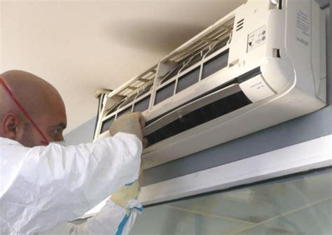 air conditionne mural prix nettoyage et d 233 sinfection de climatisation