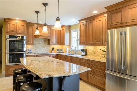 wood mode cabinets kitchen remodel kitchen redo kitchen