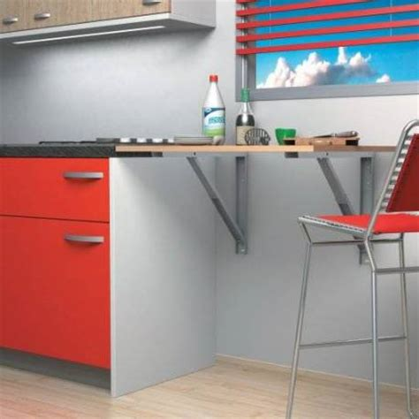 table de cuisine amovible support de table rabattable charge 100 kg accessoires de