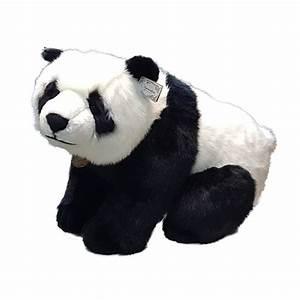 Panda Peluche Géant : destockage peluche panda g ant 1 m tre grossiste ~ Teatrodelosmanantiales.com Idées de Décoration