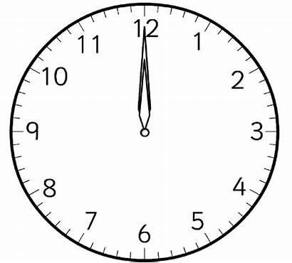 Clock Animated Fast Animation Gifs Hour Background