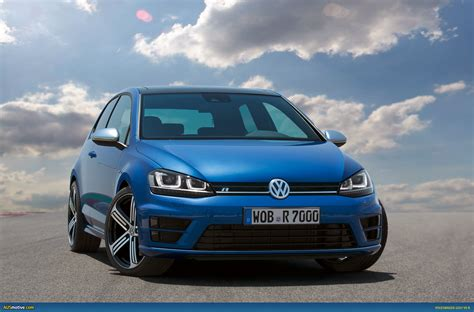 volkswagen golf ausmotive com volkswagen golf vii r photo gallery