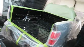 rhino lining spray in bedliner d s automotive