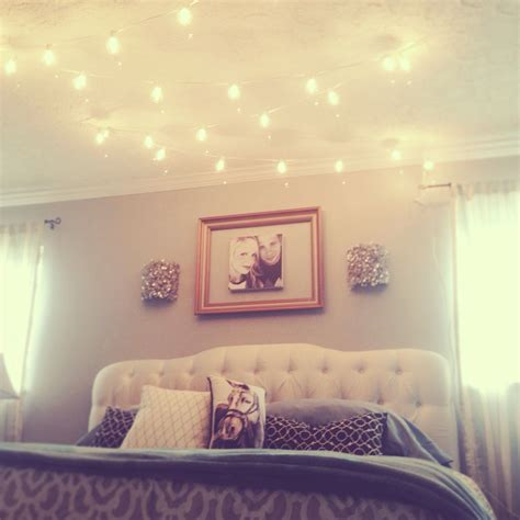 Led Lights To Hang In Your Room by Lighting Inspiration Lights Bed Bedroom Ceiling