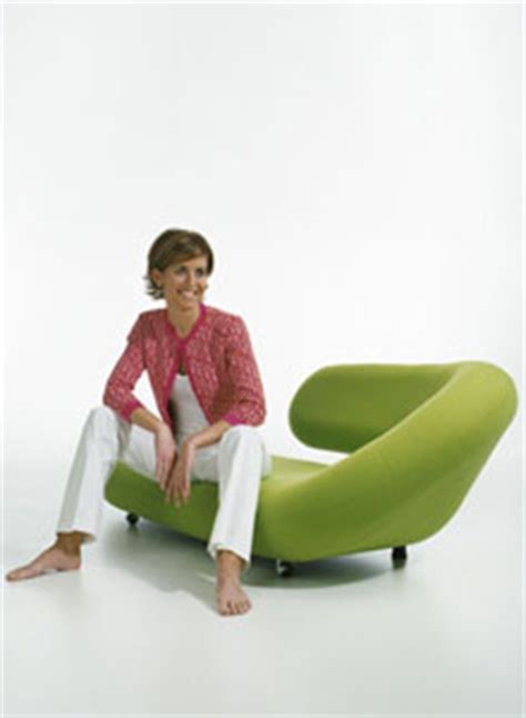 Artifort C248 Cleopatra Modern Chaise Lounge by Geoffrey