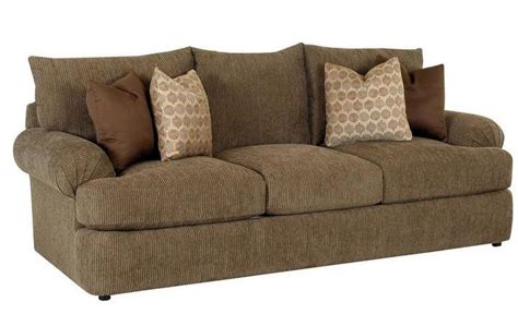 slipcovers for sofas with cushions separate uglysofa com tailored t cushion loosefit slipcovers for