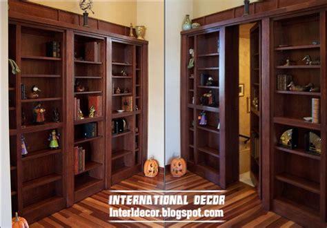 doors secret doors designs ideas pictures