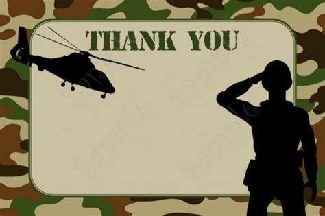 army invitation military invitation camouflage birthday