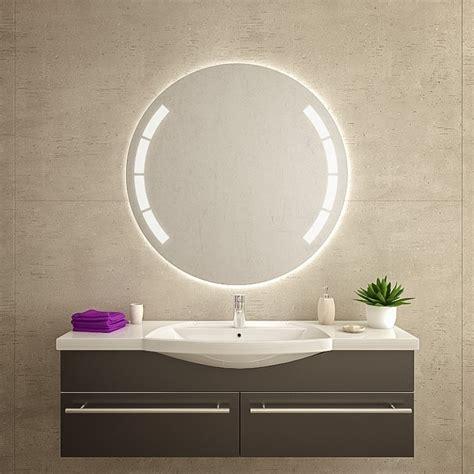 badspiegel rund mit beleuchtung badspiegel rund mit led beleuchtung kaufen spiegel21