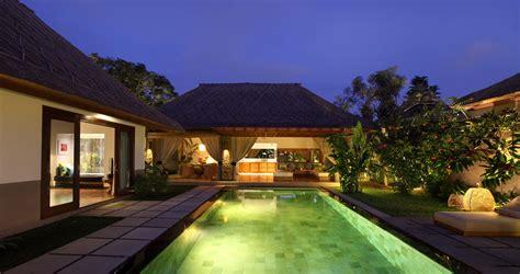 Bali's Top Honeymoon Retreats