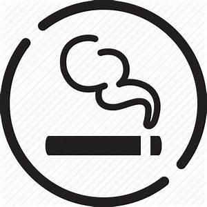 Image Gallery Smoke Icon