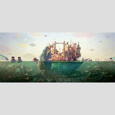 The Legend Of The Crabe Phare  Supinfocom Short Film