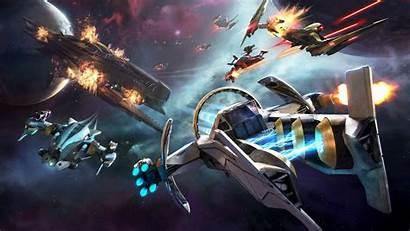 Starlink Atlas Battle Background Wall Abyss